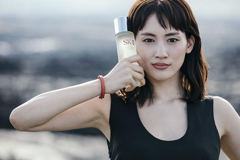 koshikawa213-sk2 綾瀬はるか 化粧水